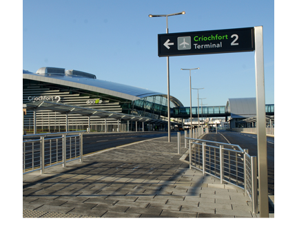 Dublin Airport Authority