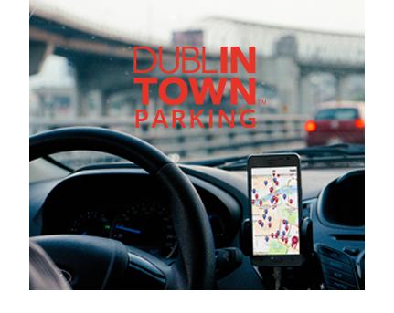 Dublin Parking App