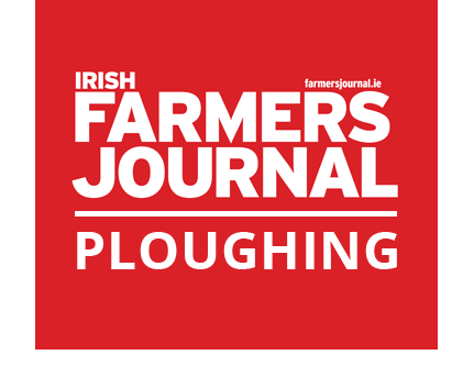 Farmers Journal Ploughing App